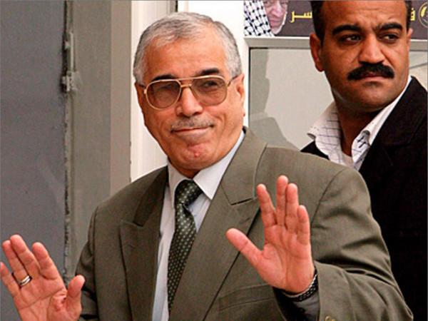 المجلس الاستشاري لحركة فتح ينتخب اللواء نصر يوسف أميناً للسر