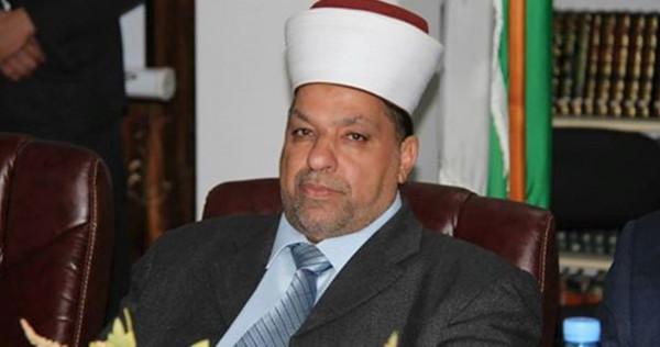 ادعيس يُثمن موقف الأردن الداعم للقضية الفلسطينية والمقدسات