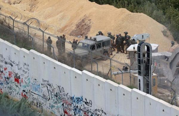 الجيش الإسرائيلي: حققنا إنجازات باهرة في التعامل مع أنفاق (حزب الله)