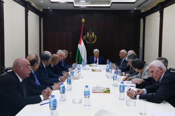 شعث: كل القرارات مفتوحة أمام القيادة رداً على تصعيد الاحتلال ومستوطنيه