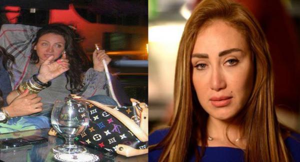 """فيديو.. ريهام سعيد:""""جدتي كانت بتشرب سجاير وأنا بشيش ومانعة بنتي من اللبان"""""""