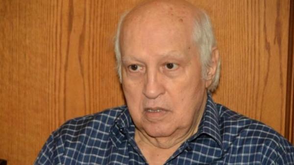 وفاة الفنان المصري محمود القلعاوي