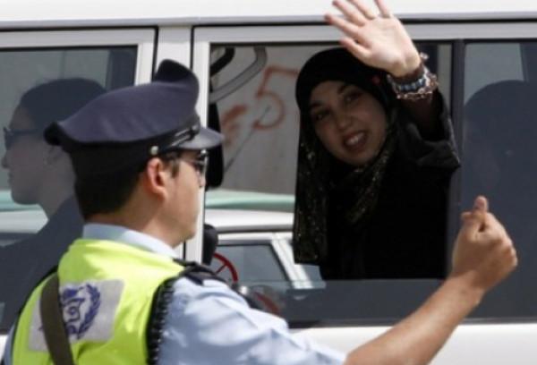 الاحتلال يحكم على الأسيرة إسراء جابر بالسّجن الفعلي (30) شهراً