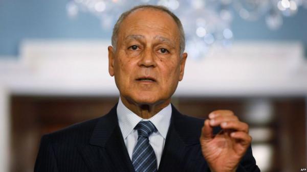 أبو الغيط: الأمة العربية تمر بأسوء وضع لها في القرن العشرين