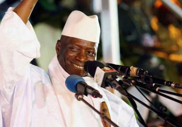 واشنطن ترفض دخول رئيس أفريقي سابق بسبب (حزب الله)
