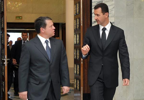 الأردن يريد عودة سوريا للقمة العربية.. وبري يستغرب موقف لبنان