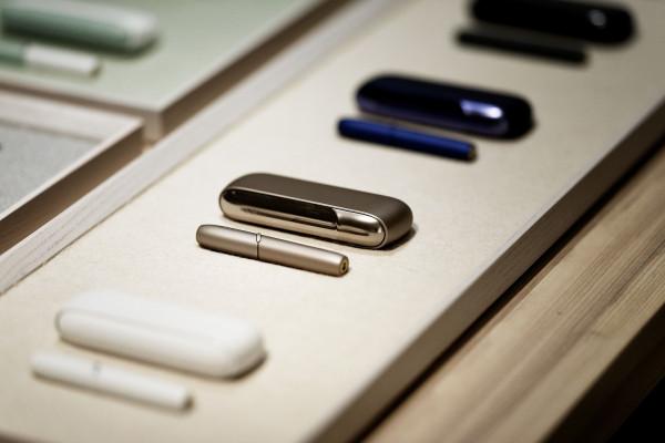إصداران جديدان من جهاز IQOS في السوق المحلي الأسبوع المقبل