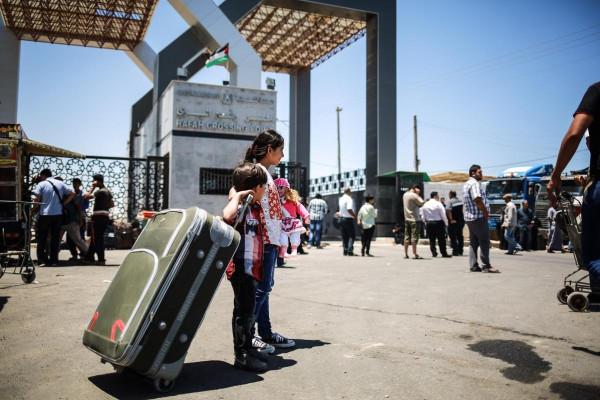 طالع بالأسماء: داخلية غزة توضح آلية السفر عبر معبر رفح غداً الأربعاء