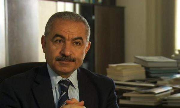 اشتية: دولة الكويت لعبت دوراً حاسماً بالتصدي لمشاريع تصفية القضية الفلسطينية