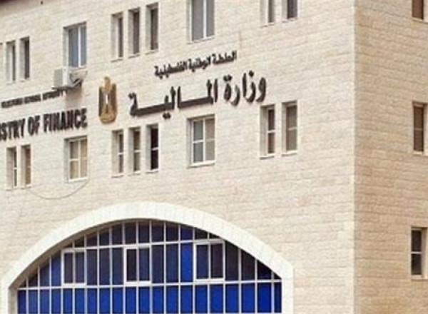 بشارة ينفي أنباء اقتحام الاحتلال لمقر وزارة المالية