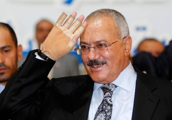 ضمن اتفاق بالسويد.. الكشف عن مصير جثة علي عبد الله صالح
