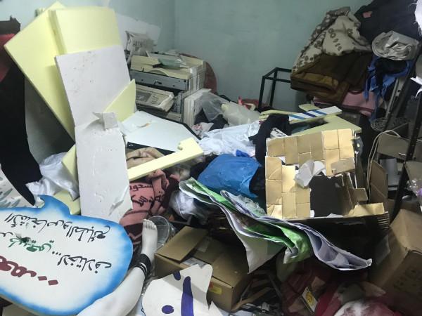 """""""التربية"""" تدين اقتحام الاحتلال جامعة القدس"""