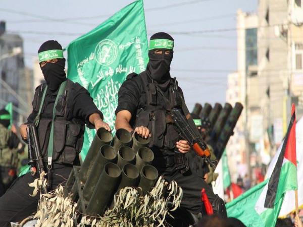 حماس تنعى شهيديها نعالوة والبرغوثي