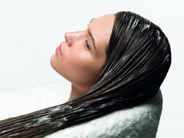 في الشتاء.. أفضل الماسكات لعلاج شعرك الجاف