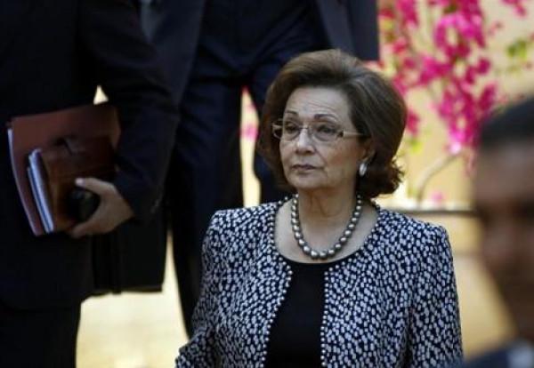 شاهد كيف تغيرت ملامح سوزان مبارك؟