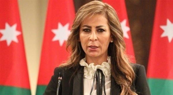 """الحكومة الأردنية: معارضة الخارج """"محرضون"""" ينفذون """"أجندات مشبوهة"""""""