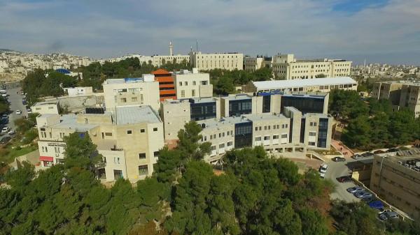 جامعة القدس: اعتداء جيش الاحتلال على الجامعة انتهاك للحريات الأكاديمية