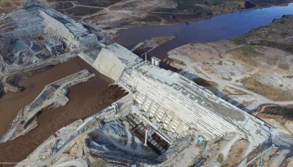 إثيوبيا تعلن خبراً ساراً للمصريين بشأن سد النهضة