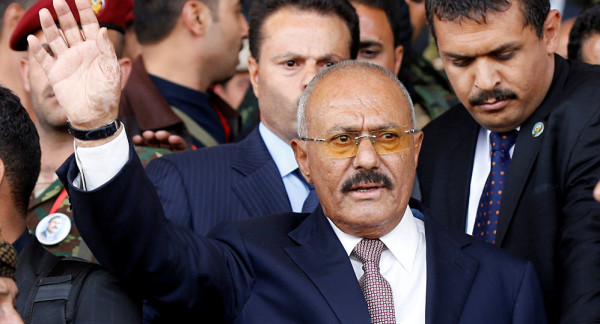 محامي عبد الله صالح: دولة خليجية متهمة باغتياله