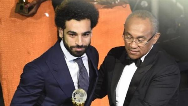 محمد صلاح ووليد سليمان ضمن قائمة مختصرة لاختيار أفضل لاعب في إفريقيا