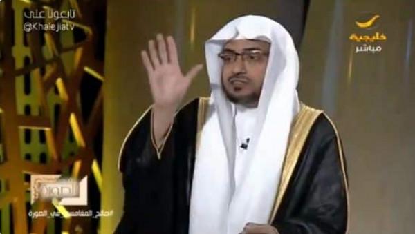 المغامسي يستشهد بإجازة الإمام أبي حنيفة شرب النبيذ ليُثبت أن القبول بالتعددية نهج العلماء