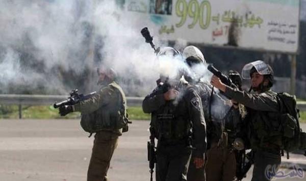 إصابات بين المرضى في مجمع فلسطين ووزير الصحة يبعث مناشدات للمجتمع الدولي