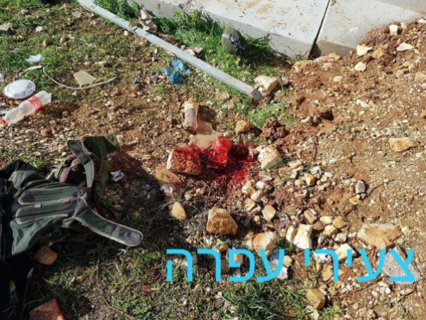 الاحتلال يَدّعي بأن الشاب الذي أصاب جندياً في (بيت إيل) سلّم نفسه