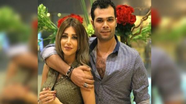 """ملكة جمال سوريا """"سارة نخلة"""" تفجر مفاجأة بشأن أنباء انفصالها عن زوجها"""