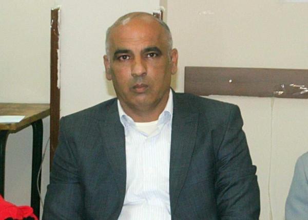 قوات الاحتلال الإسرائيلي تحتجز الأمين العام لإتحاد العمال العام لعمال فلسطين 4 ساعات