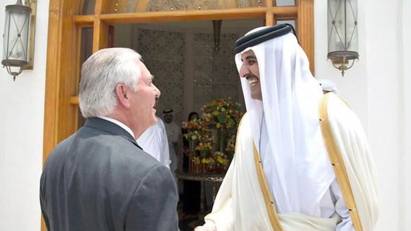 مسؤول ألماني: وزير أمريكي منع اجتياح قطر