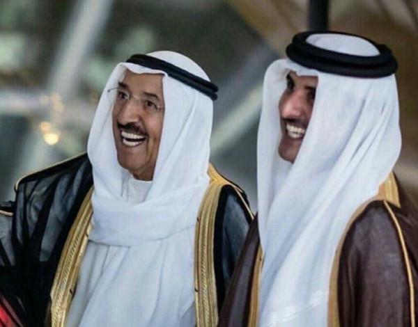 الكويت: قطر لم تُعطِ ظهرها للمصالحة الخليجية
