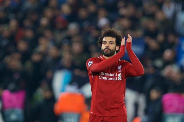 مورينيو: صلاح يمكنه الآن اللعب في ريال مدريد أو برشلونة