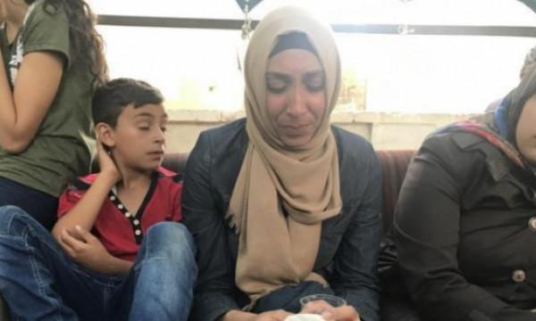 الحكم بسجن والدة شهيد مقدسي 11 شهراً بسبب منشورات إلكترونية