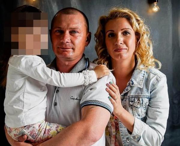 بسبب طلبها الطلاق.. روسي يلقي بزوجته في النهر بعد قتلها خنقا