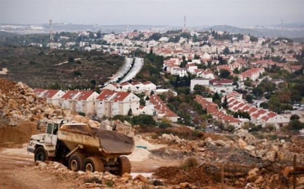 لجنة إسرائيلية تُصادق على قانون تنظيم وشرعنة الاستيطان بالضفة الغربية