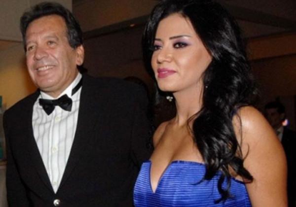 أول تعليق من محمد مختار على فستان طليقته ووالدة بناته رانيا يوسف