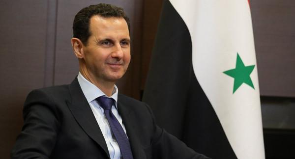 أمريكا : لا نريد التخلص من بشار الأسد