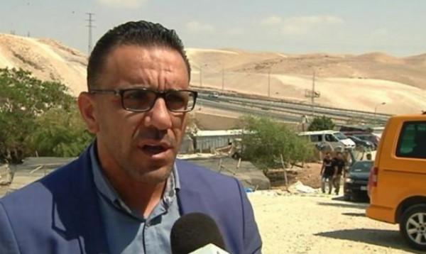 غيث يدعو المجتمع الدولي للضغط على إسرائيل وعدم إضاعة فرصة السلام