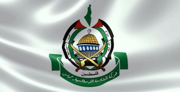 حفل استقبال لحركة حماس في بيروت في ذكرى انطلاقتها