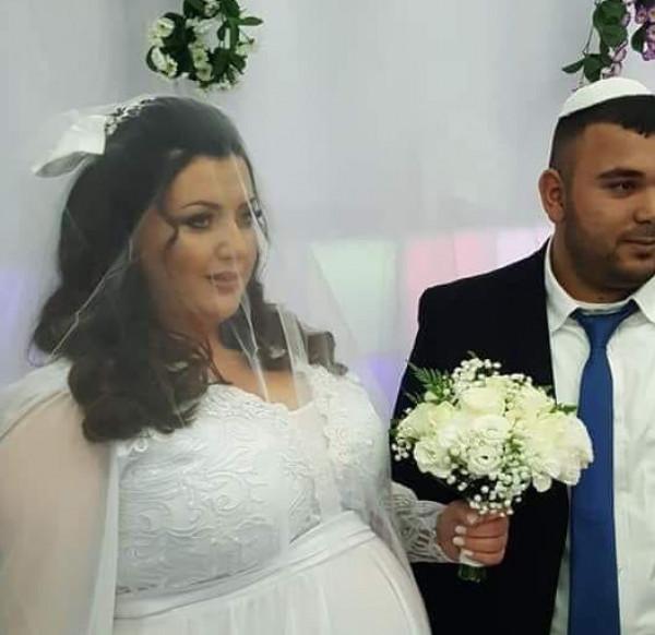 عائلته تبرأت منه.. فلسطيني يُغيّر ديانته للزواج من يهودية ونُشطاء غاضبون