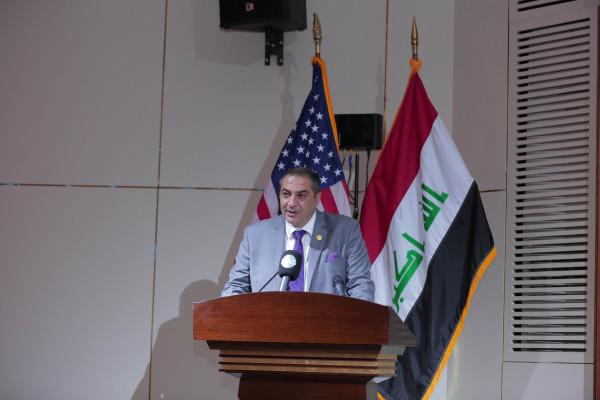 المصرف العراقي للتجارة يبحث سبل تعزيز التعاون ومناقشة فرص الاستثمار في العراق