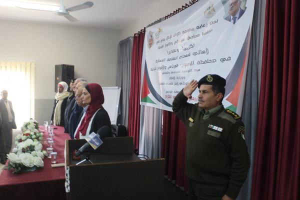 شهادات لقادة ومسؤولين تعيد انتفاضة الحجارة إلى محافظة طوباس والأغوار