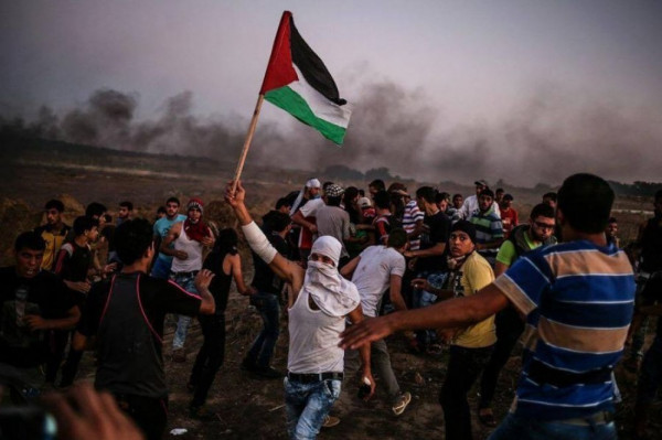 (253) شهيداً وآلاف الجرحى منذ انطلاق مسيرات العودة في قطاع غزة