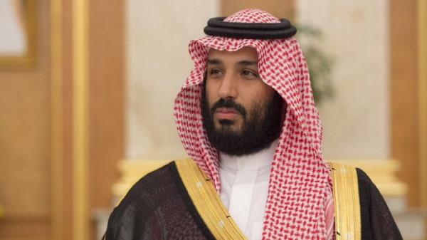 مُصور الديوان الملكي السعودي ينشر صور خاصة للأمير محمد بن سلمان