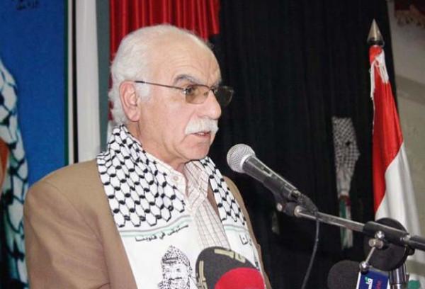 حركة فتح في البص أحيت ذكرى الانطلاقة باحتفال وايقاد الشعلة