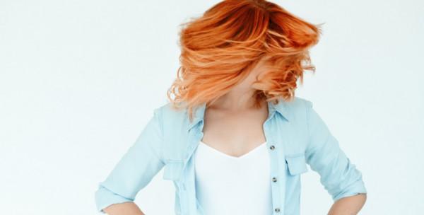 """""""بلورانج"""".. لون شعر جديد يظهر على الساحة"""