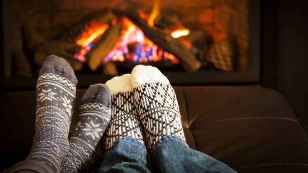10 أفكار تجعل المنزل أكثر دفئاً في الشتاء