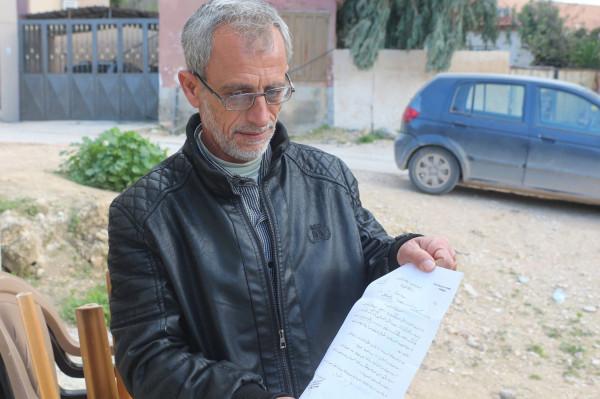 إحياء يوم الشهيد في طوباس وتغطية خاصة لحكاية الشهيد محمود مسعود عنبوسي