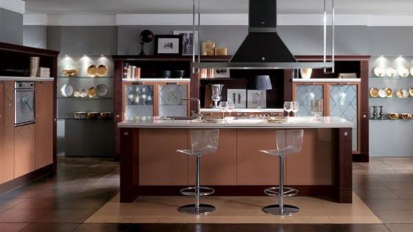 كيف تختارين المطبخ المشابه لشخصيتك؟