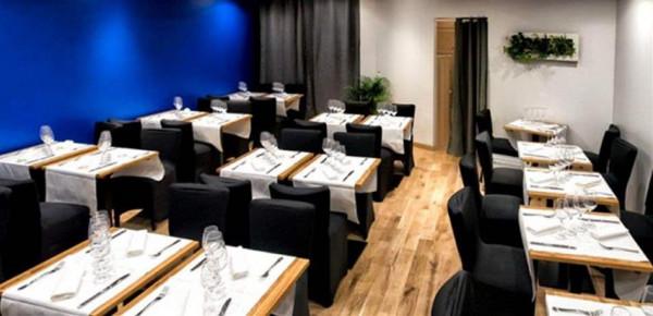 أسّسه لبنانيَّان.. أول مطعم للعراة في باريس يغلق أبوابه والسبب؟
